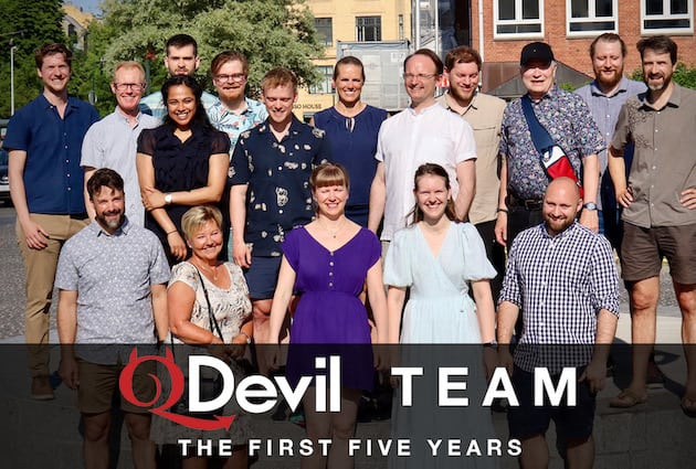 This image has an empty alt attribute; its file name is 2021-QDevil-Team-2.jpg